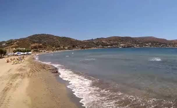 gurna beach