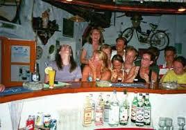 savana bar