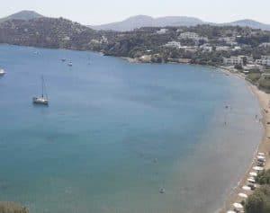 vromolithos beach